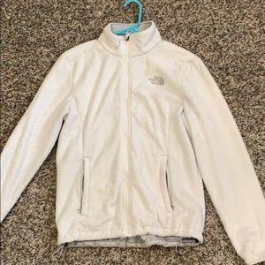 women's north face osito jacket